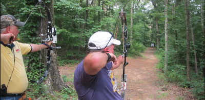 What Is So Great About Field Archery?